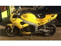 Triumph SPRINT RS, great condition, very good runner. Bargain!!