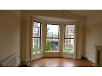 Ensuite room in stylish 2 bed Edwardian house fully furn all inc rent off road parking