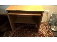 PC Table - Bull Dog make - Good condition
