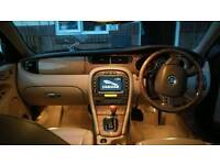 Jaguar x-type v6 awd 2.5 2006