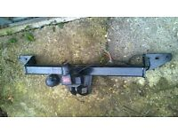 WITTER SINGLE ELECTRIC TOWBAR