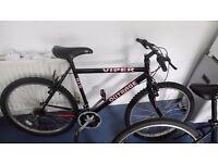 Outrage viper basic bike