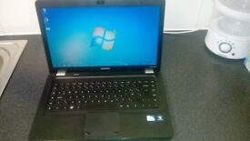 Compaq Cq56 4gb ram 500gb hdd fully working excellent condittion