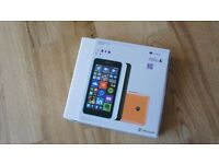 Microsoft 640 (colour white) still in box never switched on - Unlocked