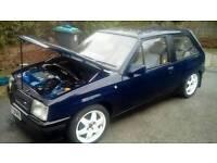 Vauxhall nova 2.0 16v Turbo