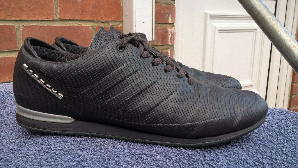 check out c61b0 879e7 adidas porsche type 64 trainers size 9 very good condition (not nike gucci  armani) | in Washington, Tyne and Wear | Gumtree