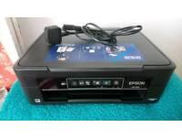 Epsom XP245 Printer/Scanner