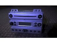 Ford Stereo CD Player Radio 4500