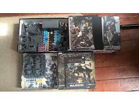 Mantic Deadzone 1 and Deadzone 2