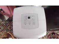 8,000 BTU Portable Air Conditioning Unit