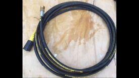 Karcher extension hose 6 m