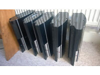 5 x Playstation 3 phat ps3 for sale, refurbished.