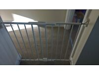 Lindam Safety Stair Gate