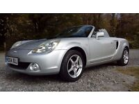 Toyota MR2 - Immaculate Ultra Low Mileage