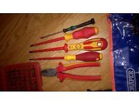 Hand tools 40£