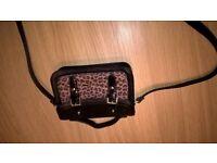 girls handbag from river island like new