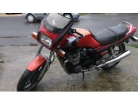 Yamaha XJ750E-II / rare bird / spares or repair