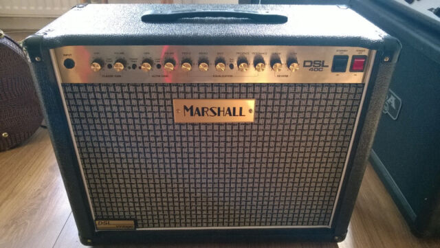 Marshall DSL40   in East End, Glasgow   Gumtree