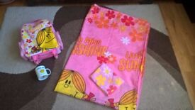 Little Miss Sunshine Bundle