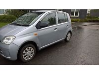 [AUTOMATIC]**ONLY 16K MILES**DAIHATSU CHARADE 1.0 (12 MONTHS MOT MAY 2018) [1 OWNER] SERVICE HISTORY