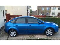 Ford Focus 1.6sport automatic -07