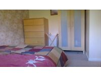 Double room, Horsforth, £320pm all in, sky, wifi,