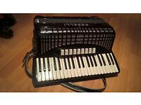 Corelli Universal Piano Accordion