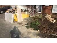 House Waste Removal / Construction Clearance / Man and Van