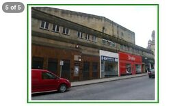 Retail premises in Halifax Town Centre - Great location!!