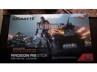 Radeon R9 270X 2gb gddr5