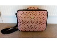 Polka Dot Laptop Case, Oliepops, Used