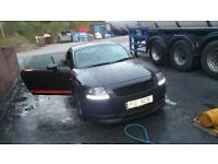 Audi TT 225 (265) 12months MOT with no advisories