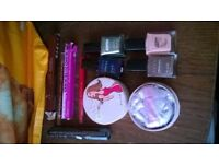 avon make up products