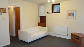 1 Bedroom Refurbished Spacious Self Contained Furnished Flat in Clyffard Crescent, Newport, NP20 4GE