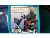 Mobility Scooter Cosy brand new.