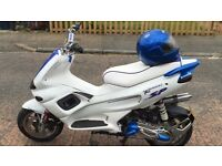 Looking for cheap motorbikes gilera/typhoon/aerox/zip/nrg/sr spares or repaires cheap bikes wanted