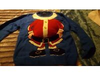 Mens xmas jumper