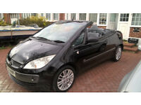 Used Car for Sale - Mitsubishi Colt Cabriolet 1.5 CZC2 - Great Condition - Low Mileage