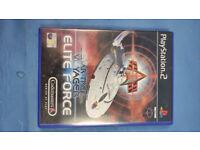 Star Trek: Voyager – Elite Force (2000) PS2