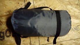 Sleeping bag (compact), Karrimor, season 1