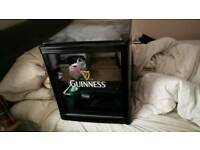 Guinness Beer Fridge