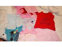 Girls clothes age 2 - 3 years for sale