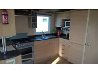 static caravan to rent Gower