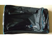 Large dive kit bag