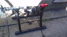 Elite Volare Mag Cycle Turbo Trainer