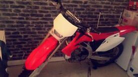 Crfx 450
