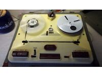 sound 777 reel to reel for spares or repair