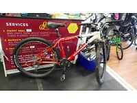 Schwinn moab 3 mountain bike