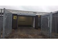 £500 UNIT 1A TO LET / TO RENT COMMERCIAL WORKSHOPS / INDUSTRIAL UNITS PINXTON, DERBYSHIRE, NG16 6NS