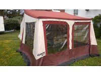 Camp-let / Camplet GT Trailer Tent